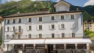 Hotel Forni***